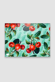 Small Utility Board, Cherries