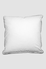 Ultimate White Pillow