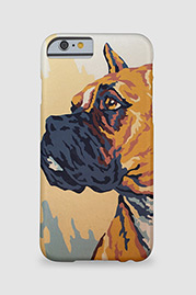 Man's Best Friend Phone Case