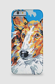 iSheepdog Phone Case