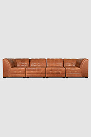 Patrick four piece sofa