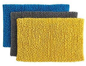 make your own bath mat pillow | blog | roger + chris