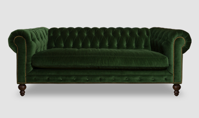 Chesterfield Sofas The History Maybe Blog Roger