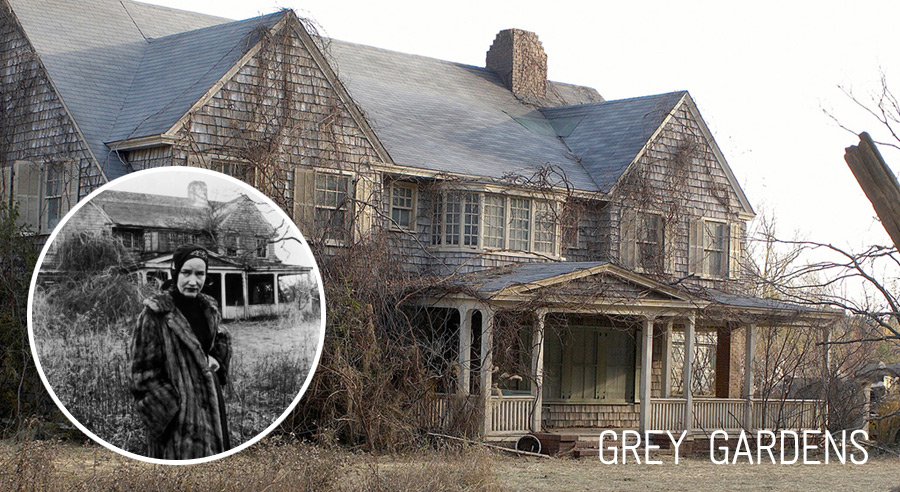 House from Grey Gardens