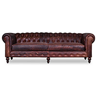 Higgins Chesterfield Sofa