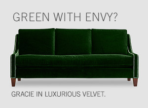Green With Envy?
