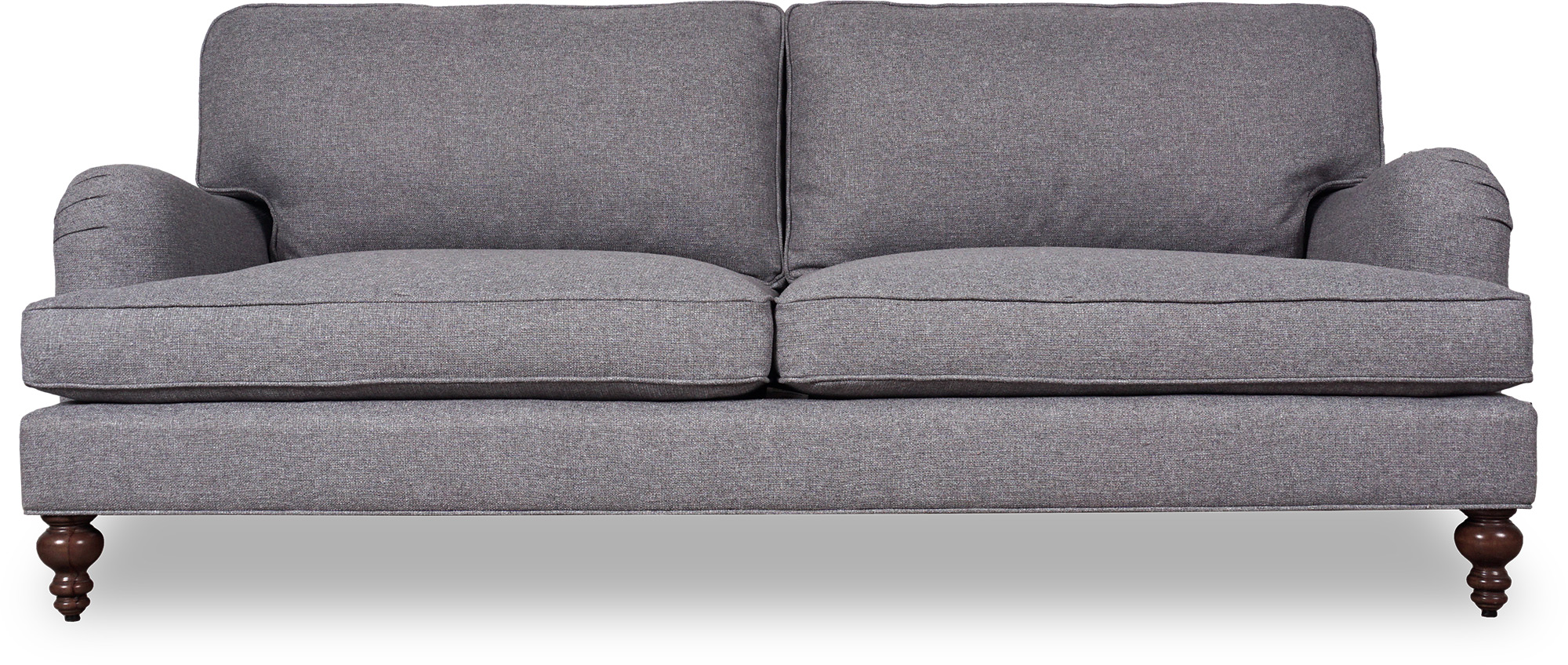Cushion Back English Roll Arm Sofas Sectionals Armchairs