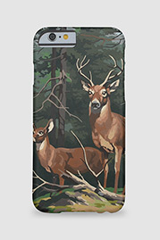 Oh Deer Phone Case