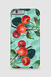 Cherry Bomb Phone Case