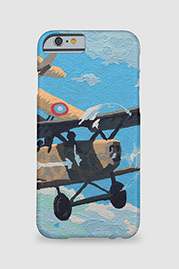 Airplane Mode Phone Case