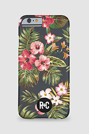 New Leaf 1 Phone Case