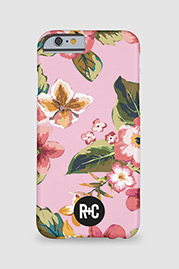 New Leaf 2 Phone Case
