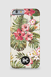New Leaf 3 Phone Case
