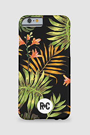 New Leaf 4 Phone Case