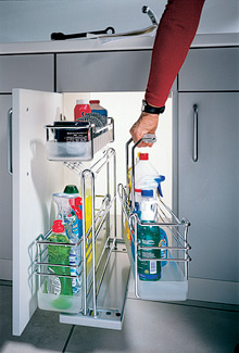 Functionality Speed Household Chores With A Grab And Go