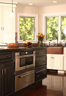Deconstructing A Kitchen Bay Window Luxury Blog Roger
