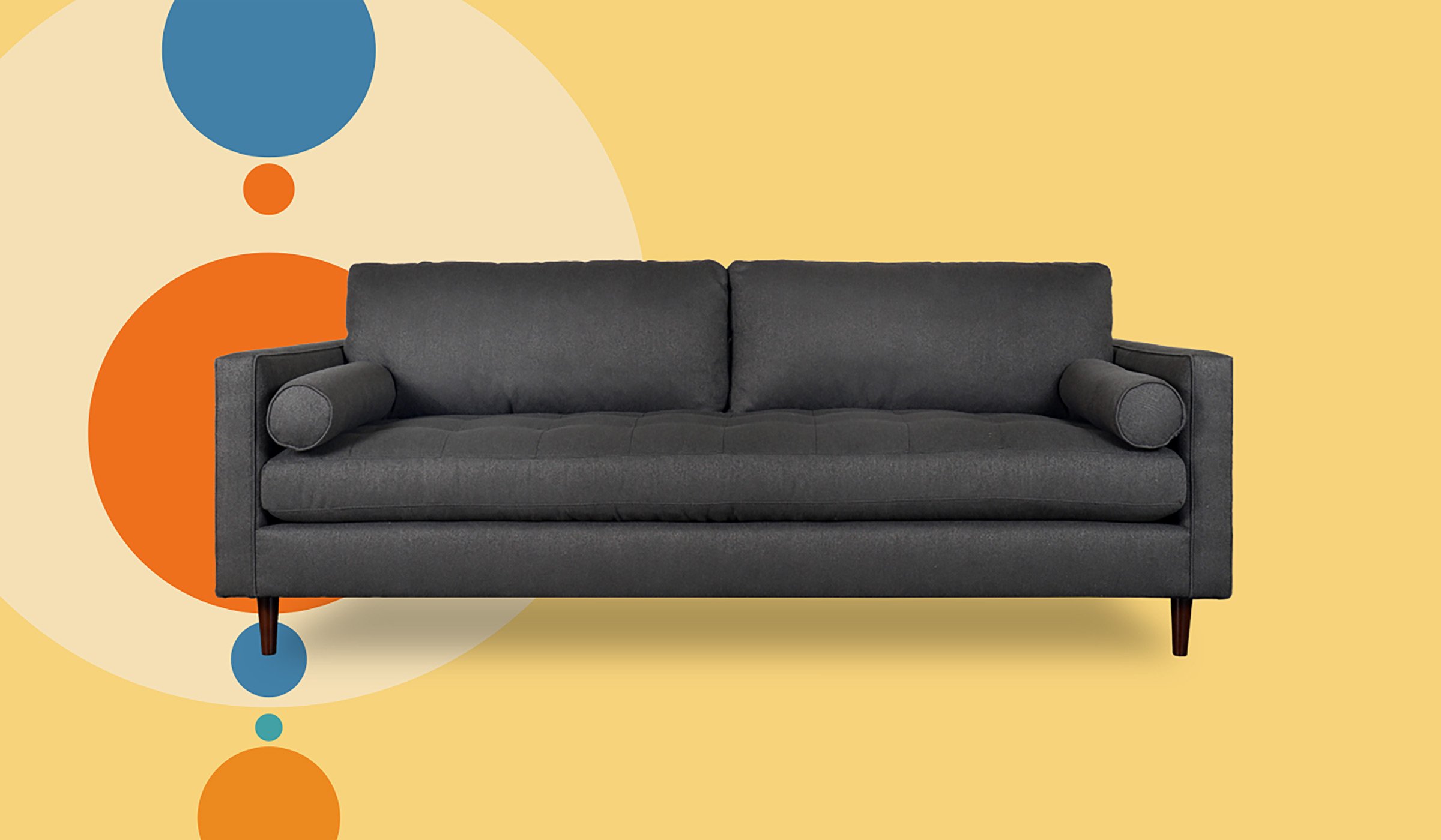 Chesterfield Sofas and Custom Furniture Made in USA