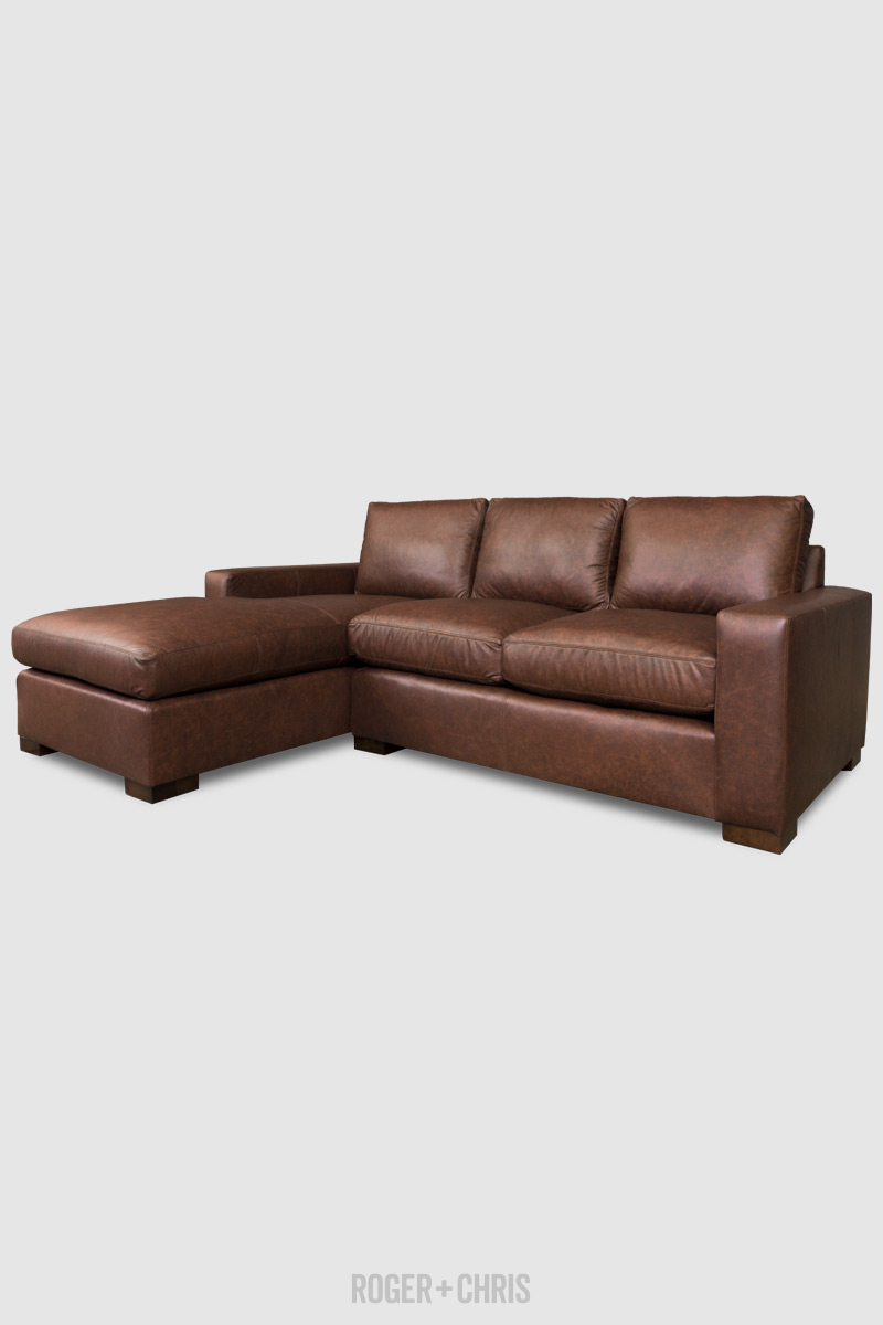 Fabulous 96 Cole Sofa Chaise In Cheyenne Cliff Hanger Roger Chris Pabps2019 Chair Design Images Pabps2019Com