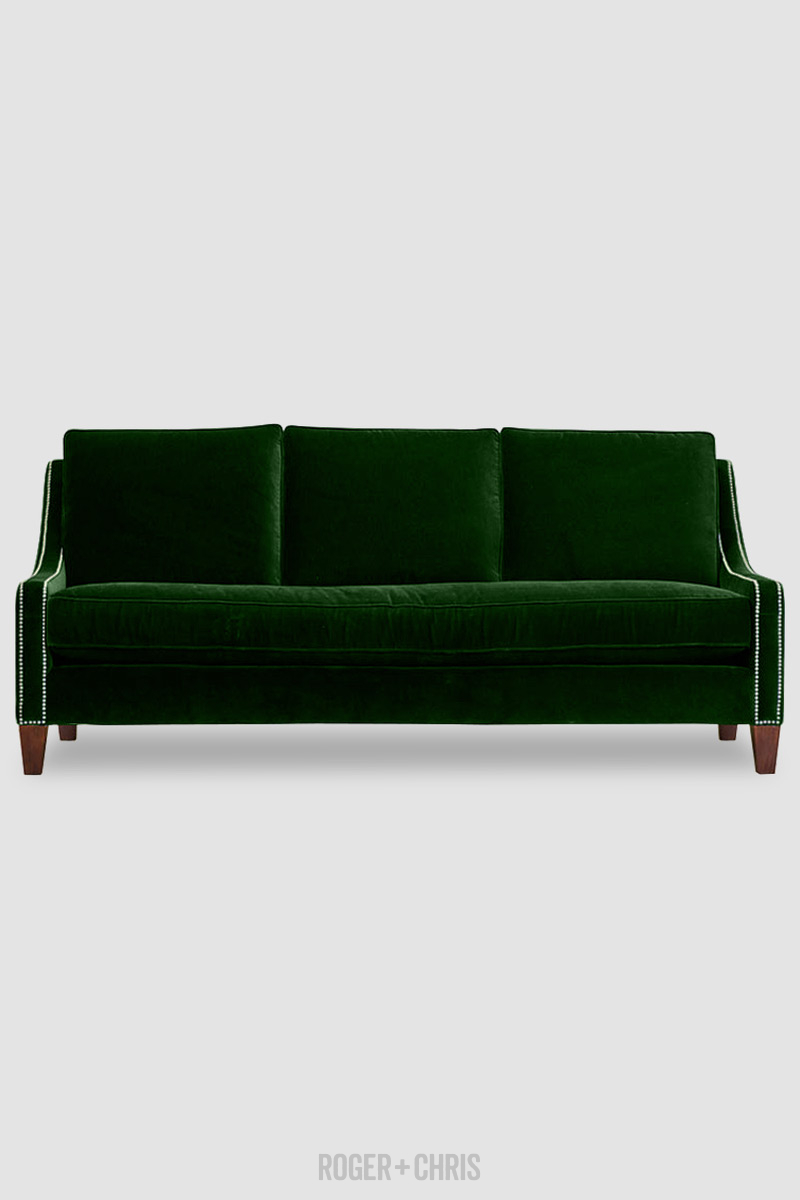 Gracie Mid-Century Sofas, Armchairs, and Sectionals
