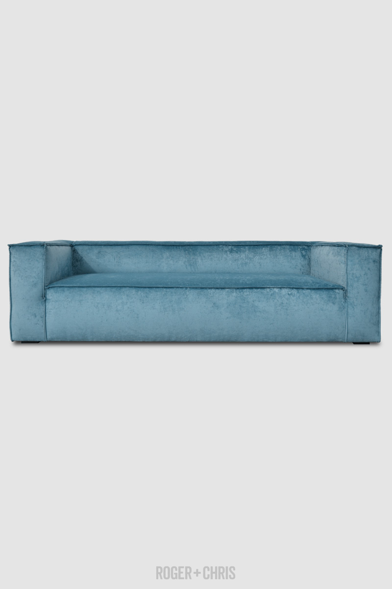 Johnny Reverse-Stitch Sofas and Armchairs