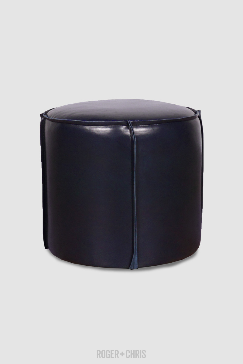 Rooster Ottomans