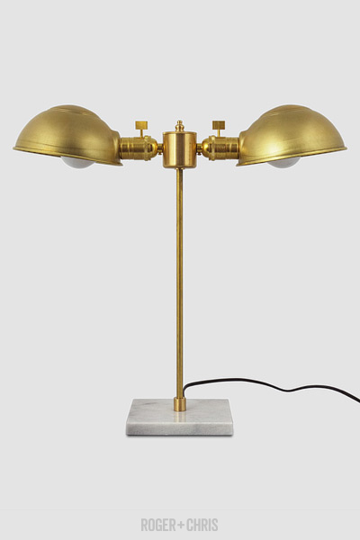 Librarian Table Lamp