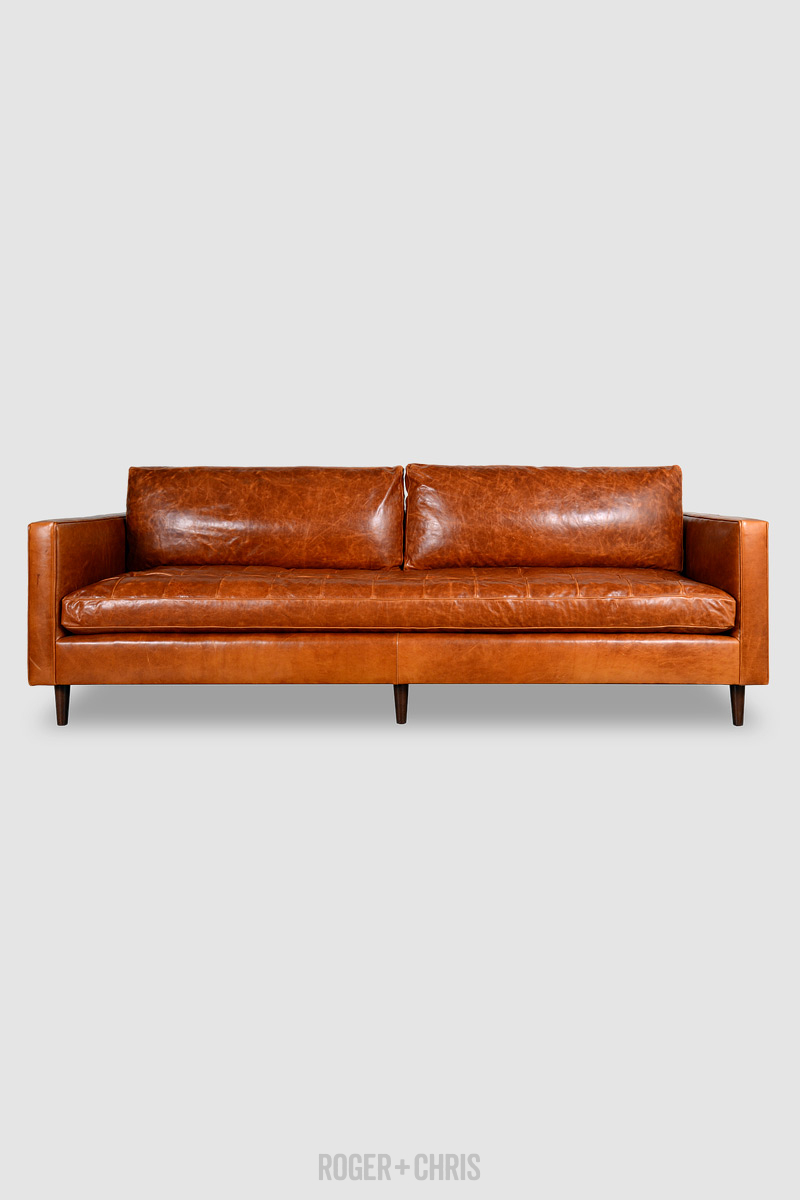 Mid-Century Modern Track Arm Sofas, Armchairs, Sectionals | Harley