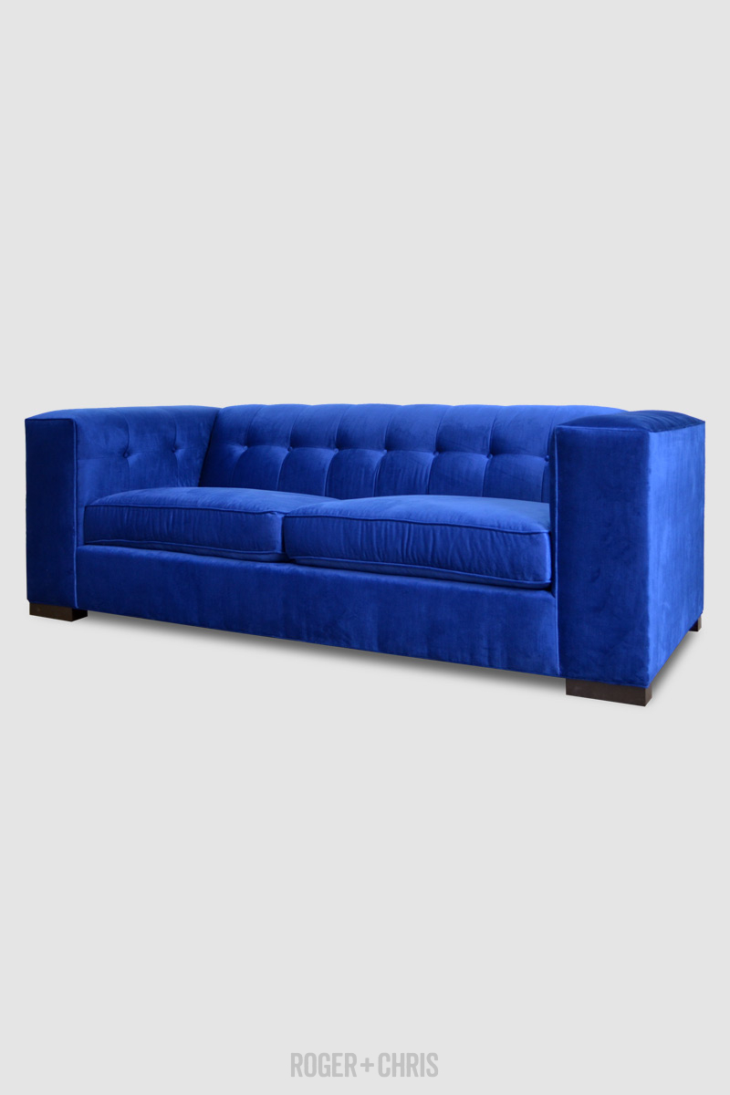 Jack Contemporary Sofa