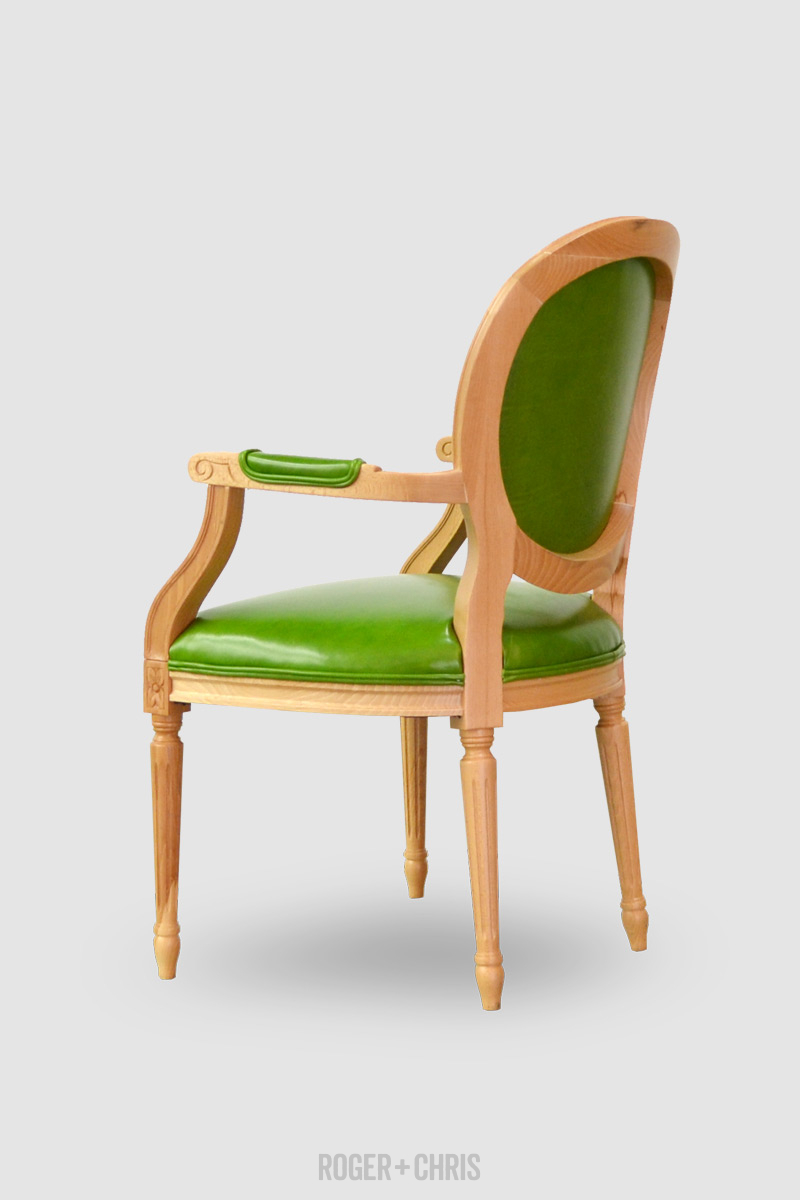 Louie II Upholstered Dining Chair
