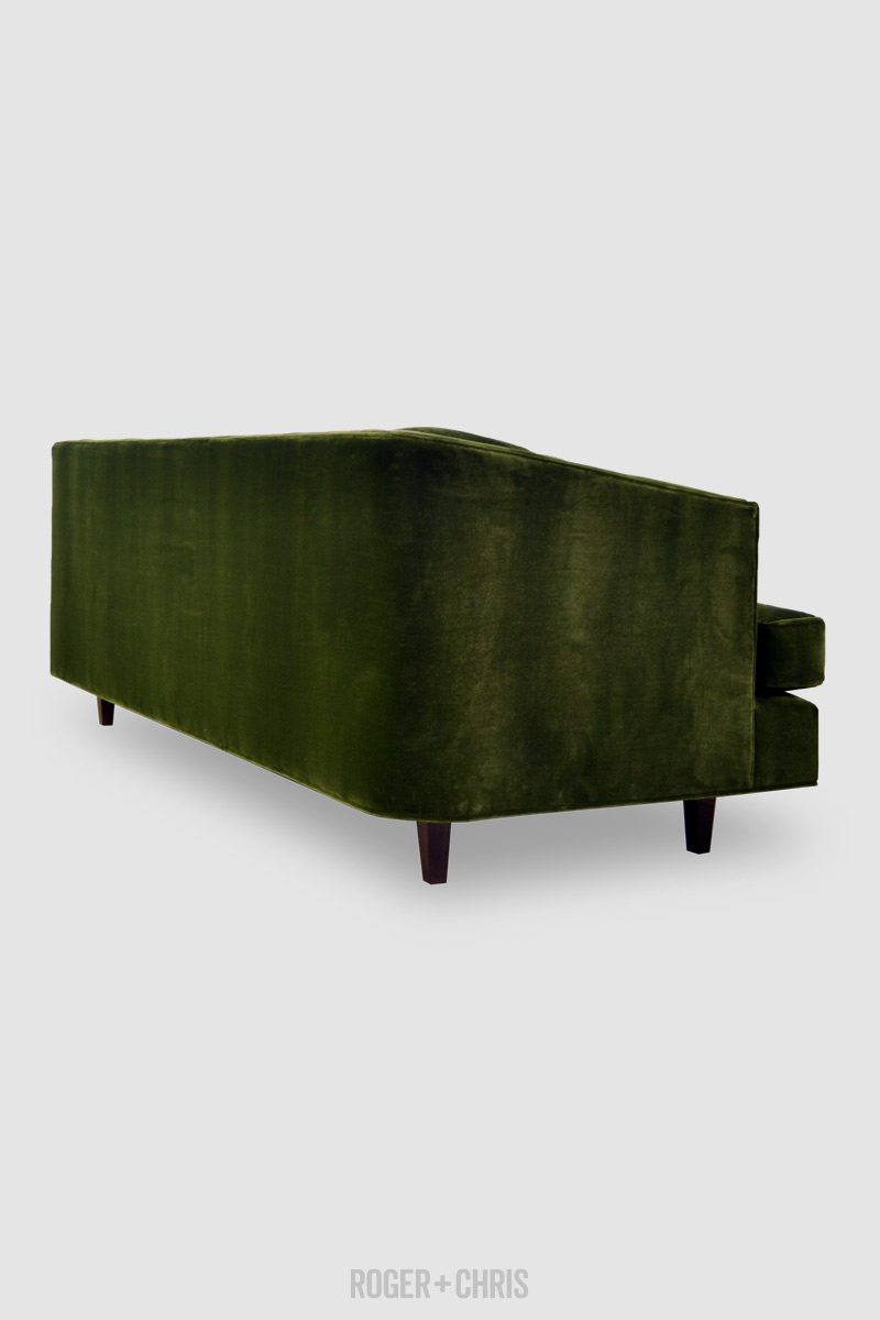 Olympia Deco Chesterfield Sofa